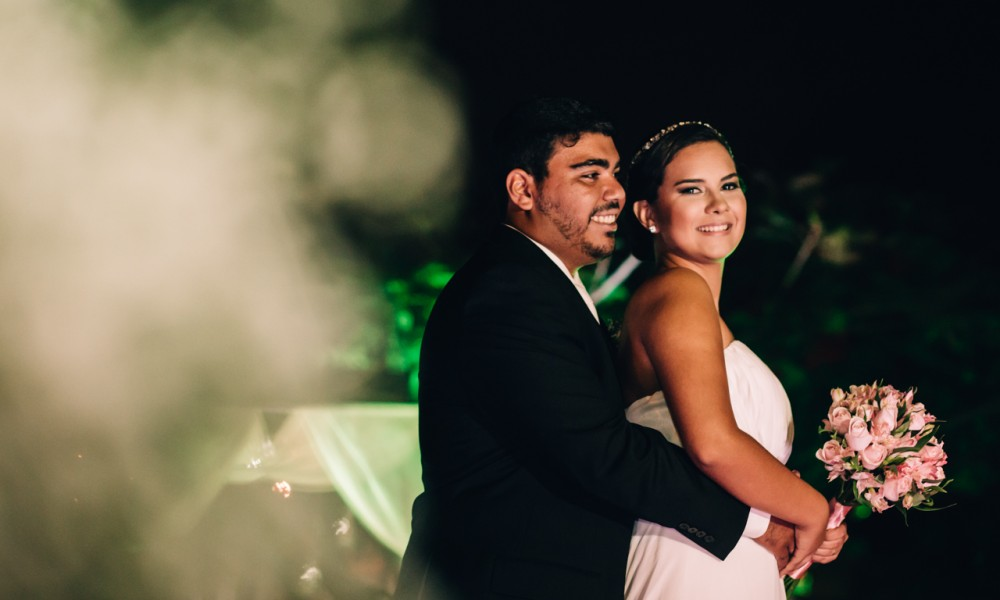 Brenda e Neto – Casamento – João Pessoa