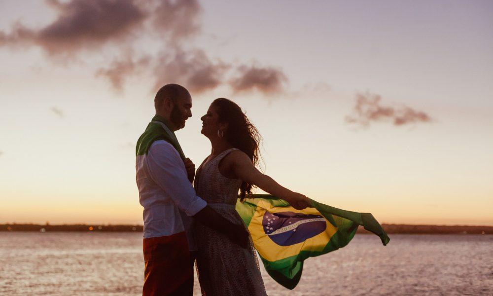 Tati e William – Ensaio – João Pessoa, Paraíba.
